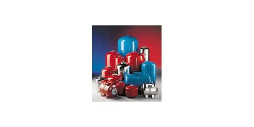 Гидроаккумуляторы Wester (Россия)