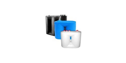 Баки пластиковые для топлива